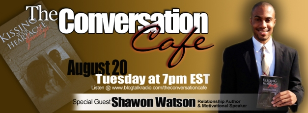 Shawon Watson Talks Overcoming Relationship Obstacles